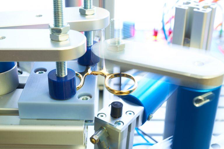 Prüftechnik - Qualitätssicherung in der Prüftechnik