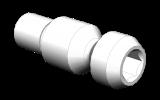 P13001-20691-00 Niederzugzapfen 8-23 NT