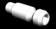 P13001-20692-00 Niederzugzapfen 8-26 NT