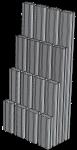 P13001-20840-00_Starter-Paket Profile FM-SP-03-40-80