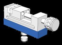 P13001-20910-01 Clamp System 15 - FM-CS-15-50