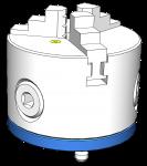P13001-20950-00 Clamp System RD80 - FM-CS-RD80