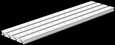 P13001-21330-00 Zwischenplatte FM-PB600